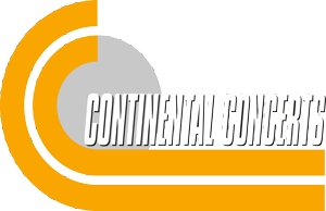 Continental Concerts